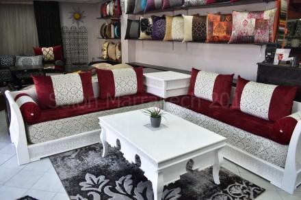 salons marocains design pas cher