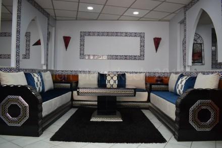 Salon Marocain Hiba